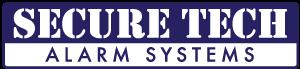Secure Tech Alarms Logo